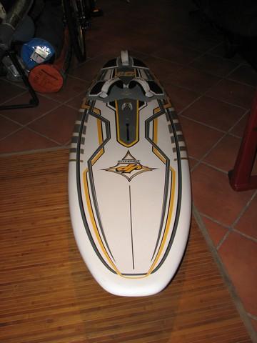 Shaka windsurf mercatino vendo compro windsurf vele e - Tavola windsurf slalom usata ...